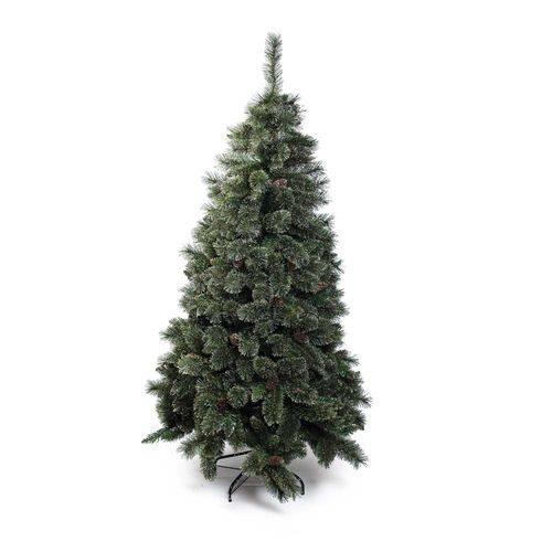 Tudo sobre 'Árvore de Natal Cannes 150cm 442 Hastes Verde'
