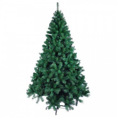 Tudo sobre 'Árvore de Natal Dinamarca Verde 220 Galhos 1,20m'