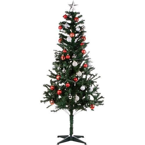 Tudo sobre 'Árvore Pinheiro 1,80 M - Importado'