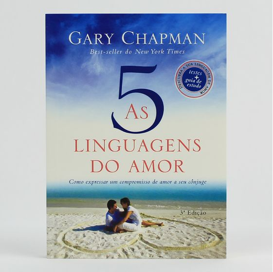 Tudo sobre 'As Cinco Linguagens do Amor'