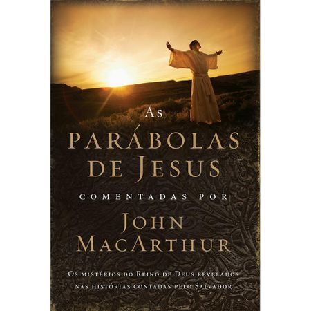 Tudo sobre 'As Parábolas de Jesus'
