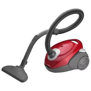 Aspirador de Pó 1000W Cadence Max Clean 1400