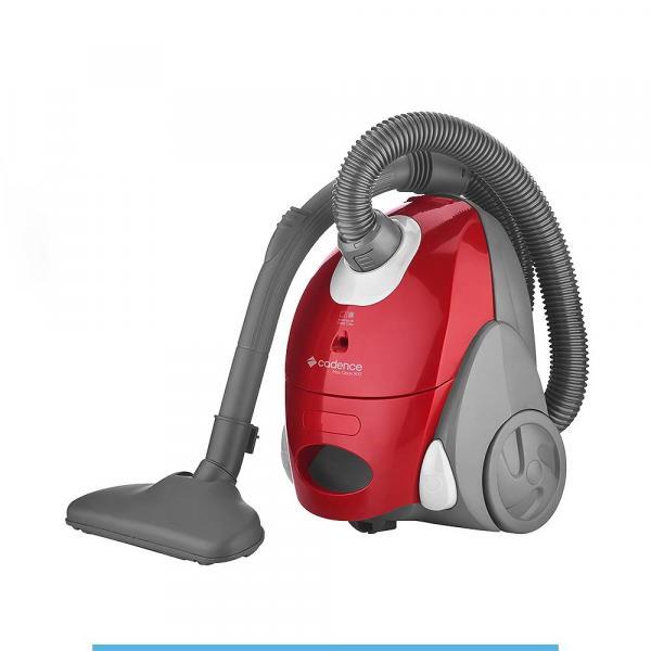 Aspirador de Pó 1000W Cadence Max Clean ASP503