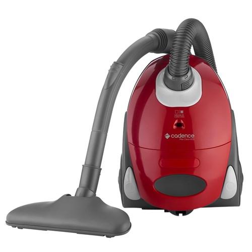 Aspirador de Pó 1000W Max Clean 1400 Asp503 Cadence - 127V