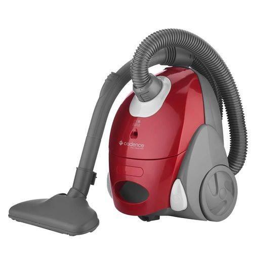 Aspirador de Pó Cadence Max Clean 1400 1000W ASP503 127V