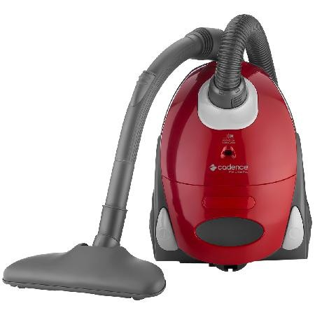 Aspirador de Pó Cadence Max Clean 1400 127v 1000w