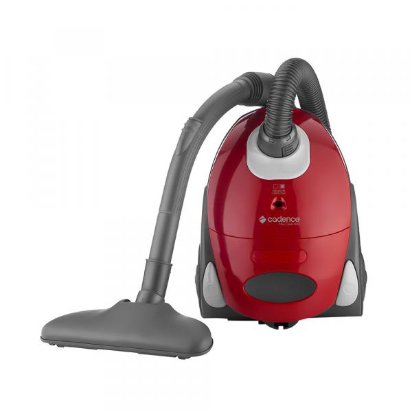Aspirador de Pó Cadence Max Clean ASP503 1000W 127V