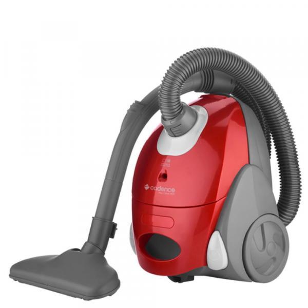 Aspirador de Pó Max Clean 1000W, 220V Cadence