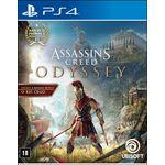 Tudo sobre 'Assassins Creed Odyssey - PS4'