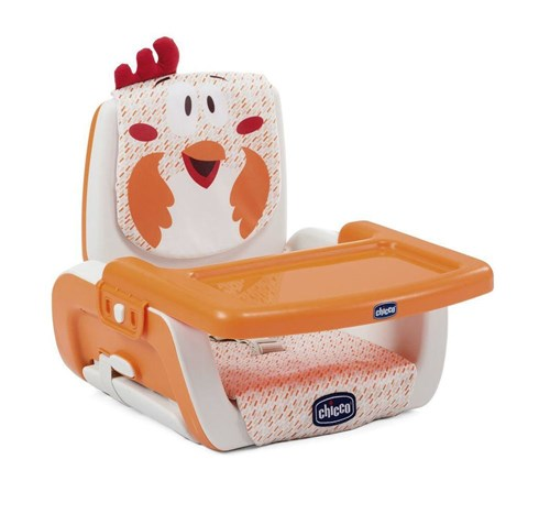Tudo sobre 'Cadeira Polly 2 Start (0m+) Fancy Chicken - Chicco'