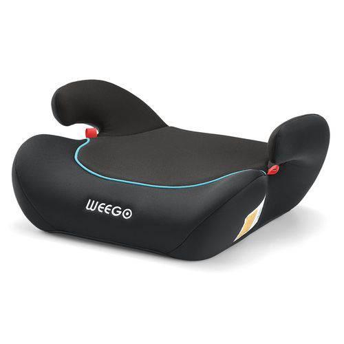 Tudo sobre 'Assento para Auto Turbooster Weego Azul - 4006'