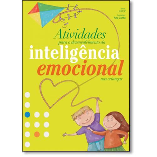 Tudo sobre 'Atividades para o Desenvolvimento da Inteligência Emocional Nas Crianças'