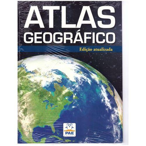 Tudo sobre 'Atlas Geografico '