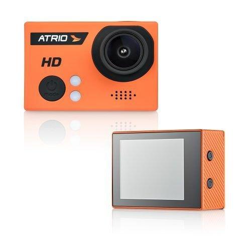 Atrio Fullsport Cam HD Camêra de Ação - 720p DC186
