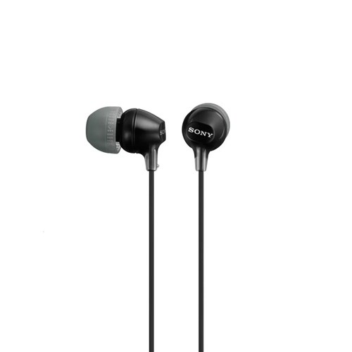 Auriculares In Ear Sony MDR-EX15LP
