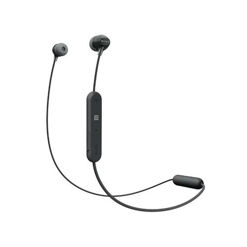 Auriculares Sony Bluetooth WI-C300