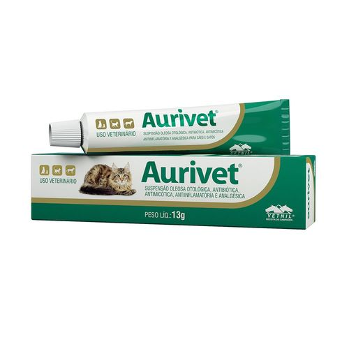 Aurivet Vetnil - 13 G
