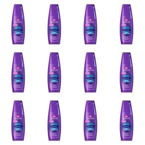 Aussie Moist Shampoo 400ml - Kit com 12