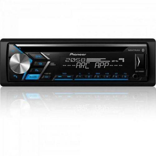 Tudo sobre 'Auto Radio CD/USB DEH-S4080BT PIONEER'