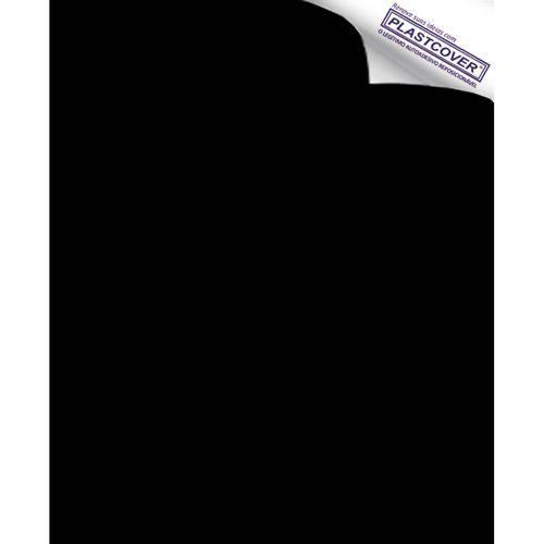 Autoadesivo Plastcover Colorido Liso Opaco Prteto 45CM X 10M
