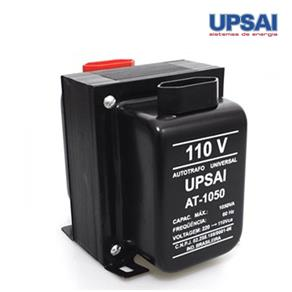 Autotransformador At-1050Va 51120105 - Upsai - Bivolt