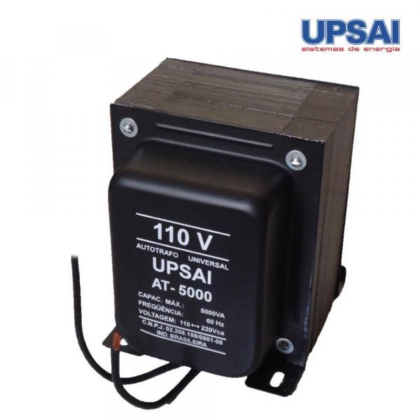 Autotransformador AT-5000VA Bivolt 51020500 Upsai