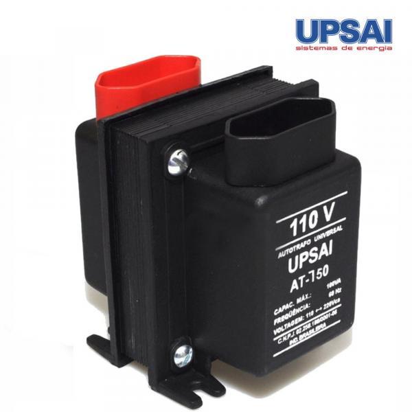 Autotransformador AT-750VA Bivolt 51120075 Upsai