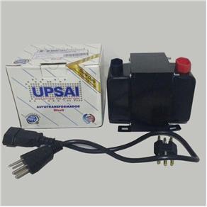 Autotransformador Upsai At 1500 Bivolt 110/220V