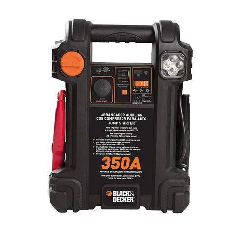 Auxiliar de Partida 350A Bivolt com Compressor