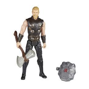 Avengers Poweer Pack Thor - Hasbro - Único