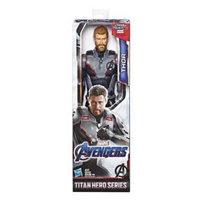 Avengers Thor Vingadores Ultimato 30 Cm Hasbro E3921