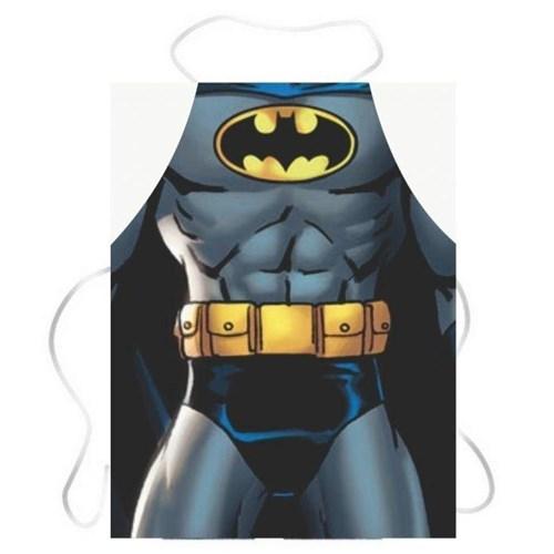 Tudo sobre 'Avental Batman'