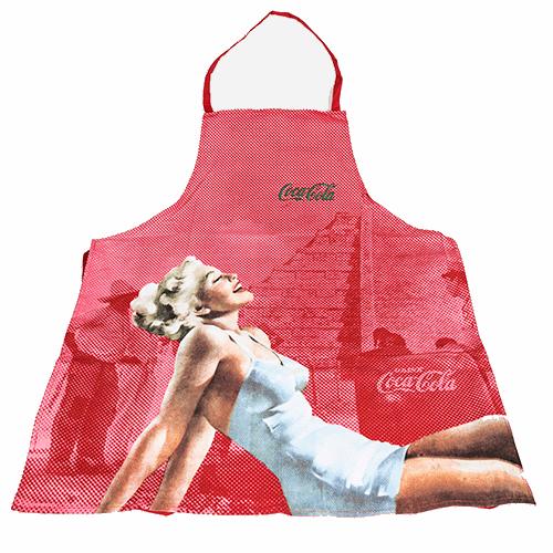 Tudo sobre 'AVENTAL DE COZINHA PIN-UP BLONDE LADY Blonde Lady'