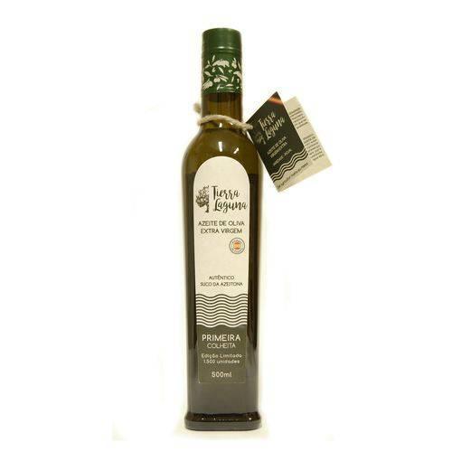 Azeite de Oliva Extra Virgem Tierra Laguna (500ml)