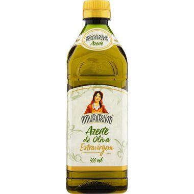 Azeite Extra Virgem Maria 500ml
