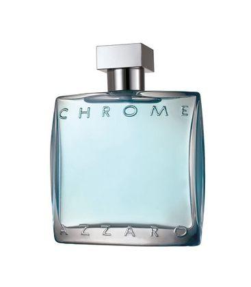 Azzaro Chrome Eau de Toilette Perfume Masculino 30ml