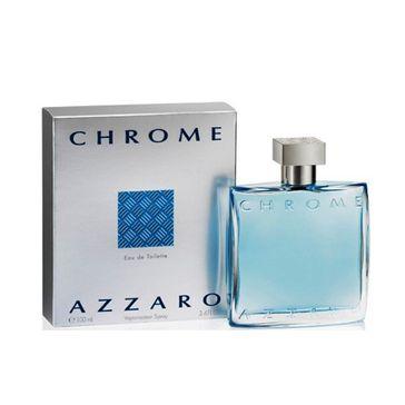 Azzaro Chrome Masc. Edt 100ml