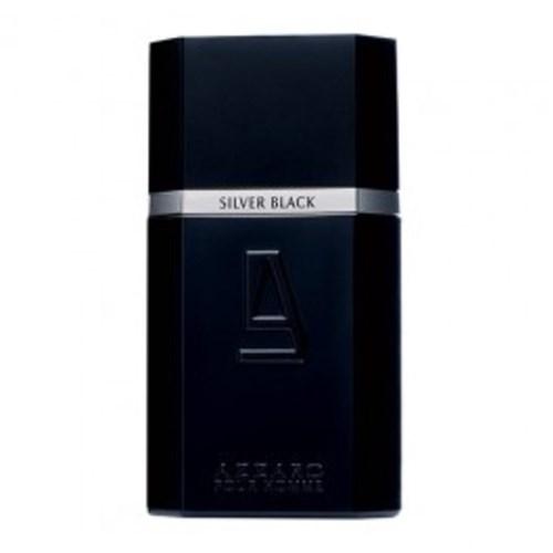 Azzaro Silver Black Masculino Eau de Toilette - 100 Ml
