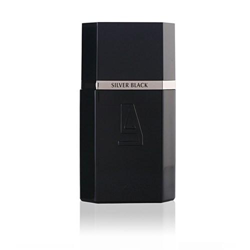 Azzaro Silver Black Masculino Eau de Toilette - 50 Ml