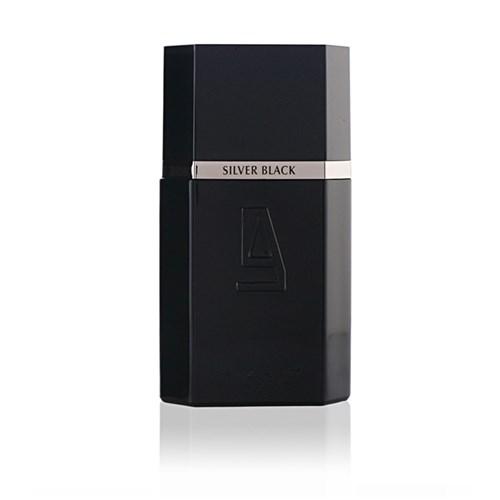 Azzaro Silver Black Masculino Eau de Toilette