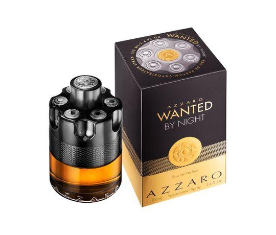 Azzaro Wanted By Night Eau de Parfum Masculino 50 Ml