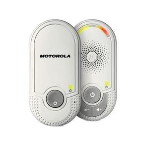 Baba Eletrônica Motorola Mbp7 Digital Silver.