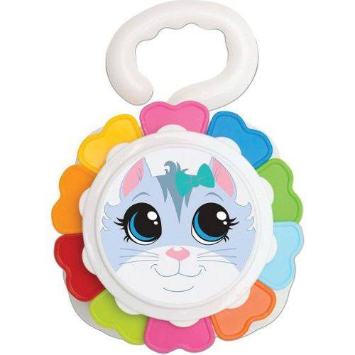 Tudo sobre 'Baby Gatinho Merco Toys'