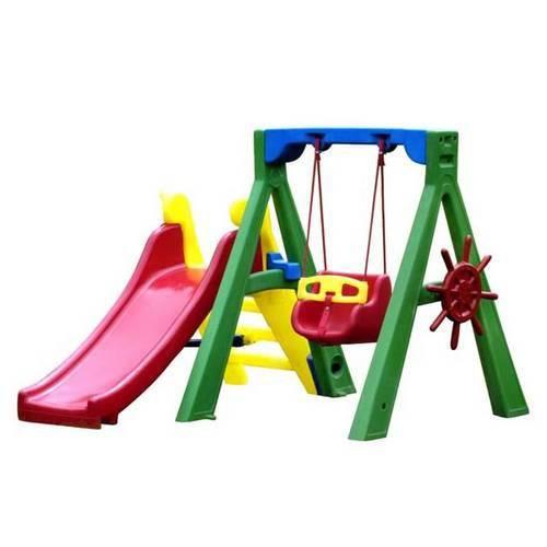 Tudo sobre 'Baby Play com Balanço Bebê Freso'