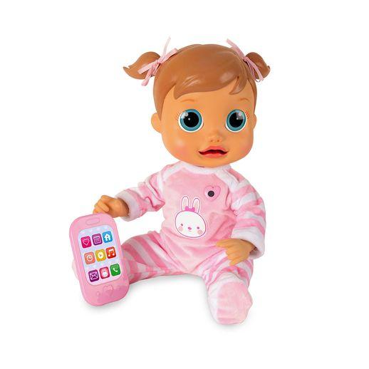 Tudo sobre 'Baby Wow Analu - Multikids'