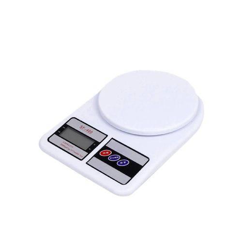 Balança Cozinha Digital 10 Kg Cozinha Inteligente - CK1253 - Fernet - CLK 001
