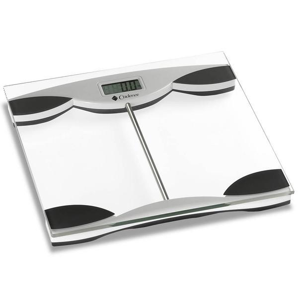 Balança de Banheiro Digital de Vidro para Até 150Kg Bal150 - Cadence