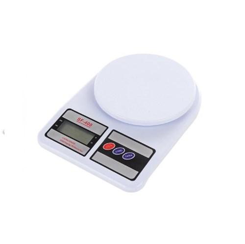 Balanca de Precisao Digital de Cozinha 10 Kg 123util