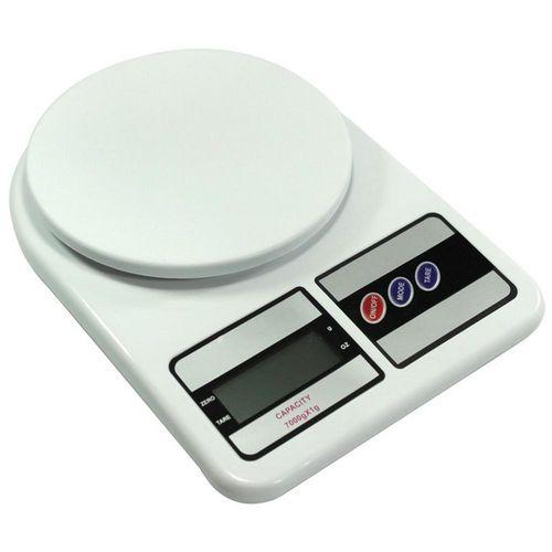 Balança Digital de Cozinha Alta Precisão 10kg