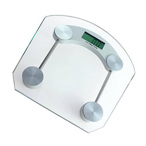 Tudo sobre 'Balança Digital de Vidro Até 150kg'